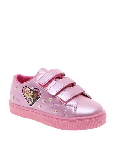 Spor Ayakkabı-Barbie